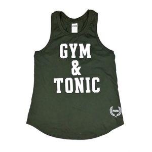 PINK VS Gym & Tonic Tank Top